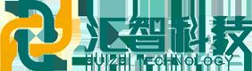 汇智logo
